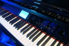 3G 2′ 8″ PETITE DIGITAL GRAND PIANO