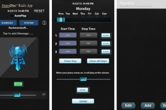 PD Radio App