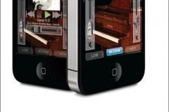 PD Remote App