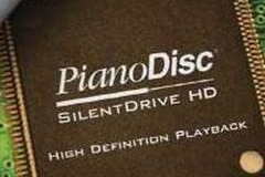 SilentDriveHD