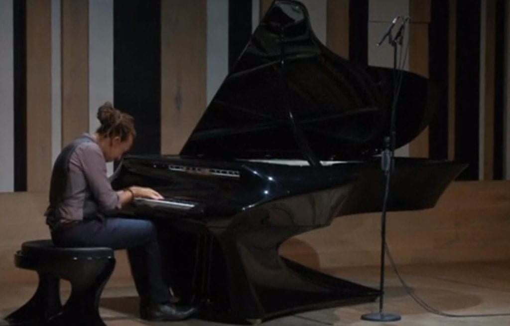 A New Innovation In Piano Engineering And Design