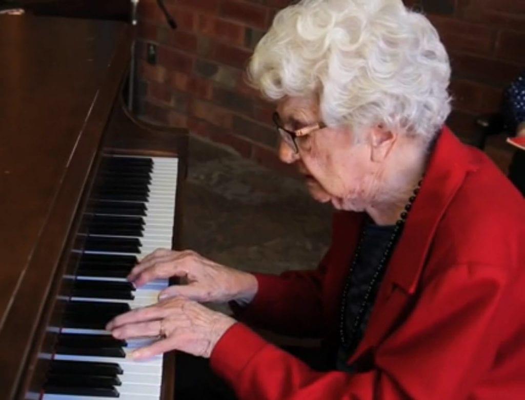 The Magic of Lifelong Pianists