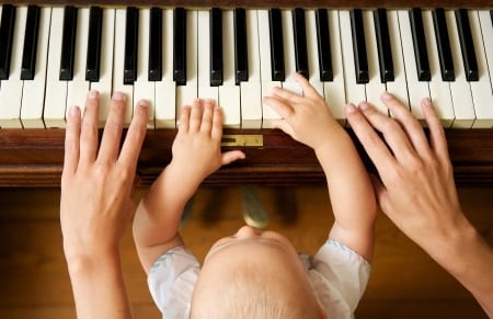Music Lessons to Stave Off Aging