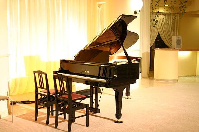 Don't Be Fooled Into Buying a Yamahwas, aka Gray Market Yamaha Piano