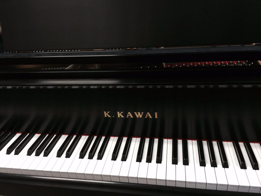 Kawai Baby Grand - Several Finishes To Choose From Only $7,488