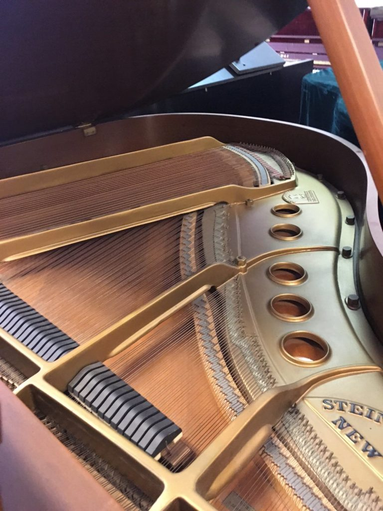 STEINWAY & SONS Grand Piano - All Original | One Owner!!! - $9800