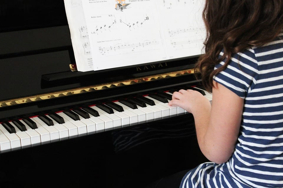 the importance of music education The importance of music in schools  little do a lot of us know that the importance of including music in that list is as crucial as the others  music education instructor, san jose state .