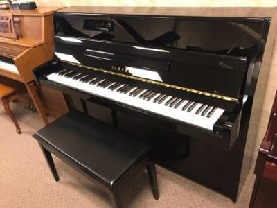 Like NEW Yamaha Upright Piano - Non Gray Market | One Owner