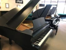 One Owner BOSTON Babay Grand Piano | designed by STEINWAY & SONS - $11,500