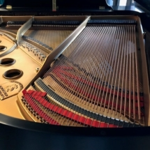 Like New Steinway & Sons Baby Grand Piano