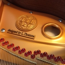 New Steinway & Sons' Official Piano Builder (Essex Line) BABY GRAND PIANO - $9,990