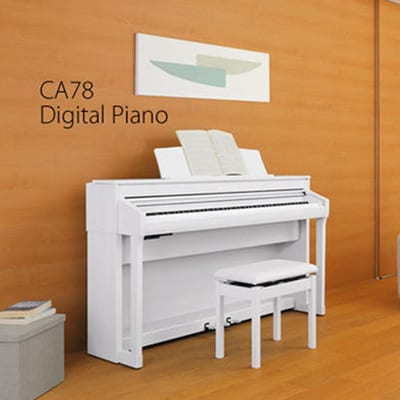 CA78 Digital Piano