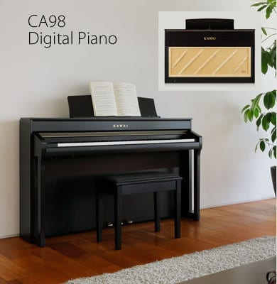 CA98 Digital Piano