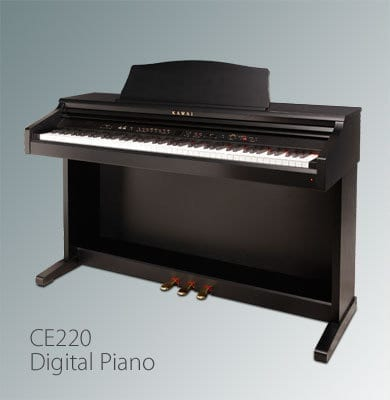 CE220 Digital Piano