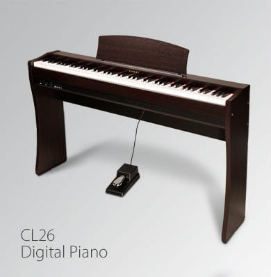 CL26 Digital Piano