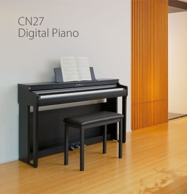 CN27 Digital Piano