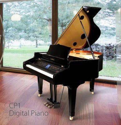 CP1 Digital Grand Piano