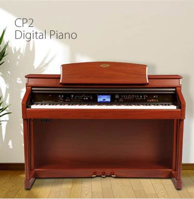CP2 Digital Piano