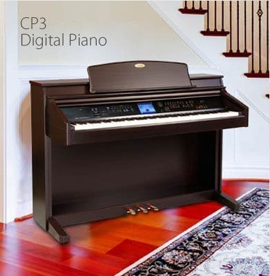 CP3 Digital Piano