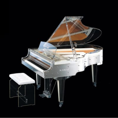 CR-40A CRYSTAL GRAND PIANO