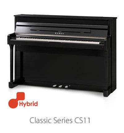 CS11 Hybrid Piano
