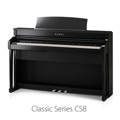 CS8 Digital Piano