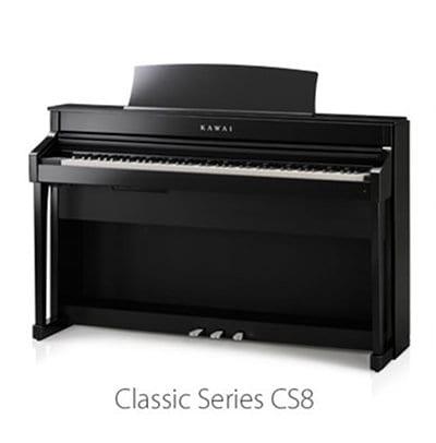 CS8 Digital Piano