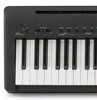 ES110 Portable Digital Piano