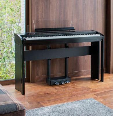 ES8 Portable Digital Piano