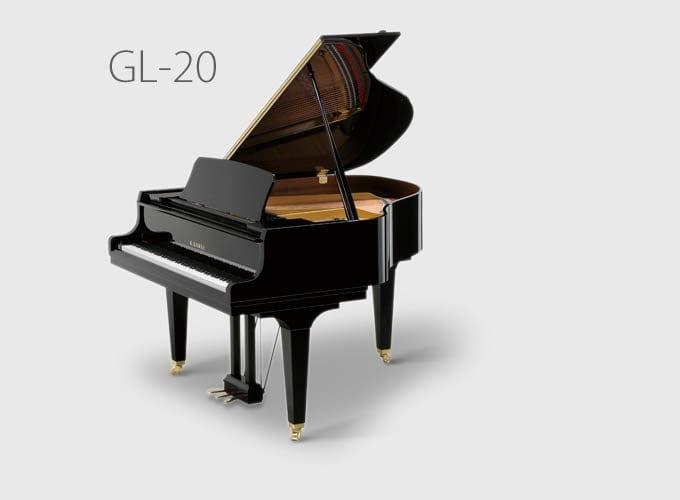 GL-20 Grand Piano