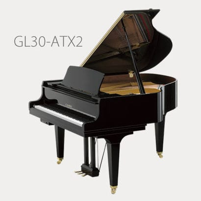 GL-30-ATX2 Professional Upright Piano
