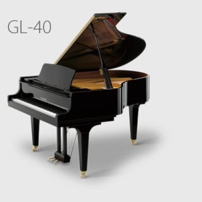 GL-40 SALON GRAND PIANO