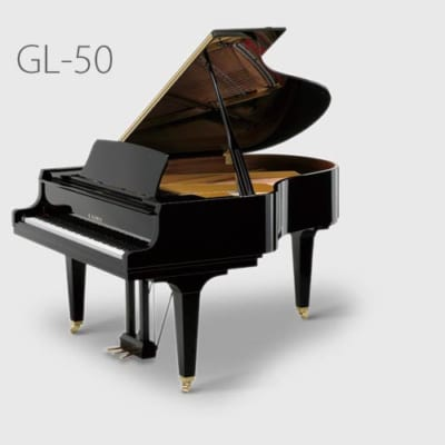 GL-50 CONSERVATORY GRAND PIANO