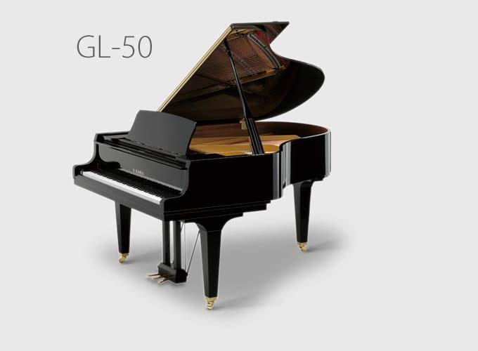 GL-50 Conservatory Grand Piano