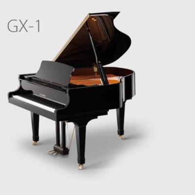 GX-1 BLAK CLASSIC GRAND