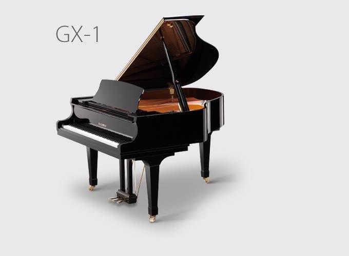 GX-1 Blak Classic Grand Piano