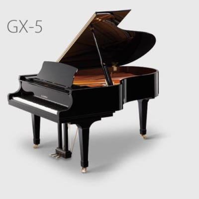 GX-5 BLAK CHAMBER GRAND
