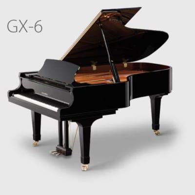 GX-6 BLAK ORCHESTRA GRAND