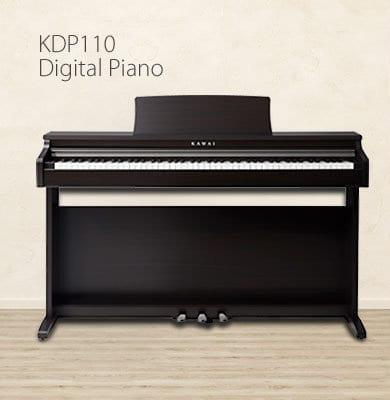 KDP110 Digital Piano