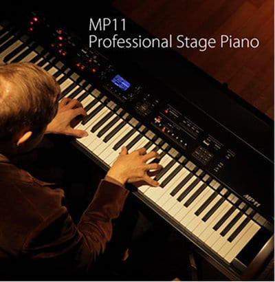 MP11 Professional Stage Piano