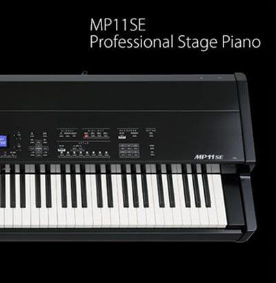 MP11SE Professional Stage Piano