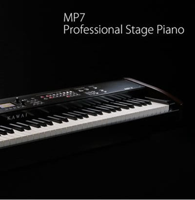 MP7 Professional Stage Piano