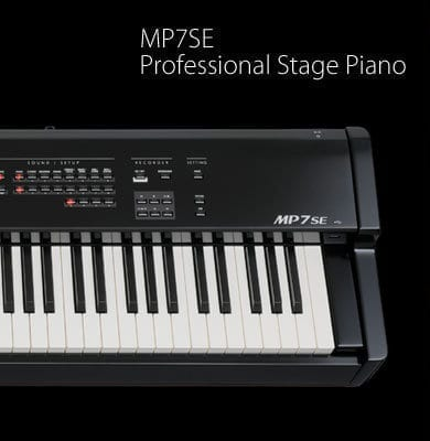 MP7SE Professional Stage Piano
