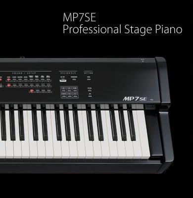 MP7SE Professional Stage Piano