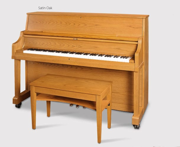 UST-9 Institutional Upright Piano
