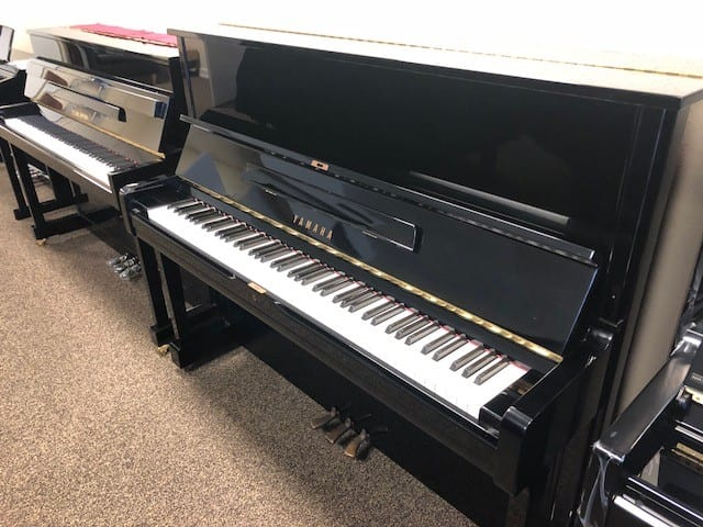 "YAMAHA 48"" U1 Professional Studio Upright Piano - $5900"