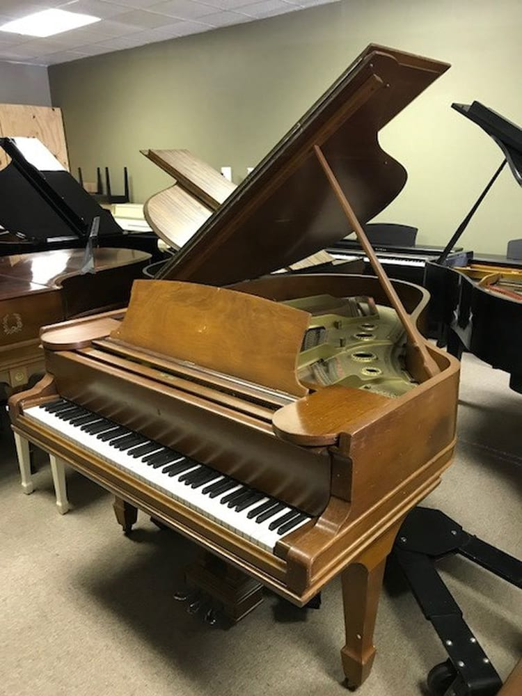 Steinway & Sons Grand Piano - One Owner - $6900