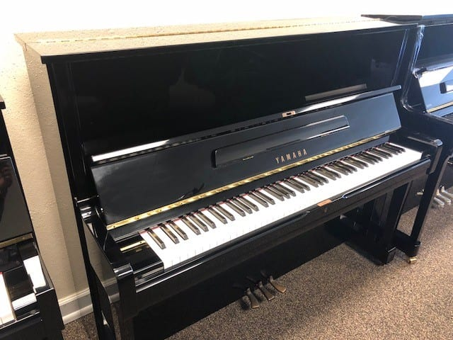 Professional Studio Upright Piano