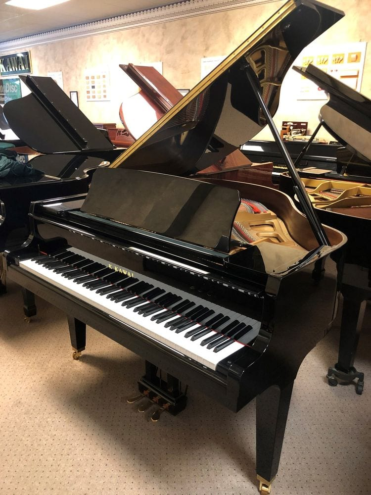 2019 NEW Kawai Baby Grand Piano - HUGE DISCOUNT for Hillsborough, Pasco, and Pinellas county residents!