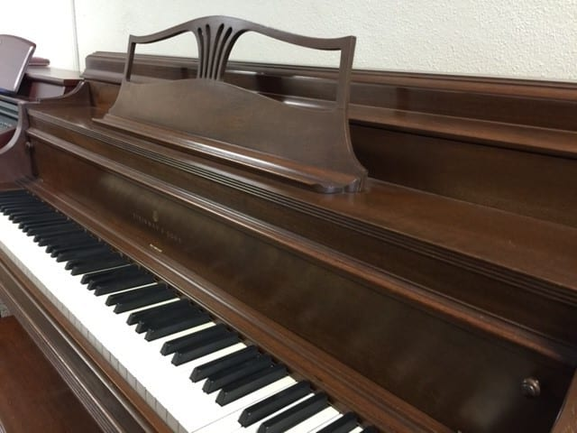 Steinway & Sons Pianos for sale
